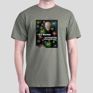 1812 Overture T-Shirt