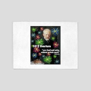 1812 Overture 5'x7'Area Rug