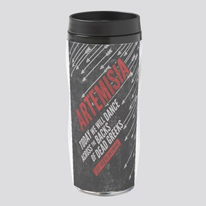 300 ROAE Artemisia Quote 16 oz Travel Mug