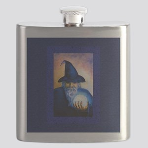 WIZARD Flask