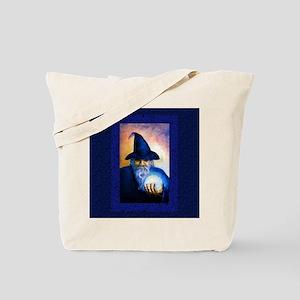 WIZARD Tote Bag