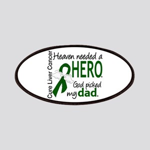 Liver Cancer HeavenNeededHero1 Patch