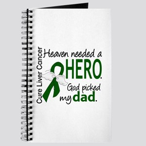 Liver Cancer HeavenNeededHero1 Journal