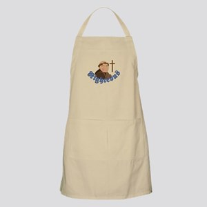 Righteous Apron