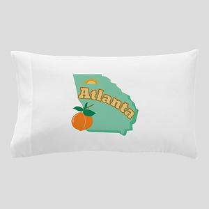 Atlanta Pillow Case