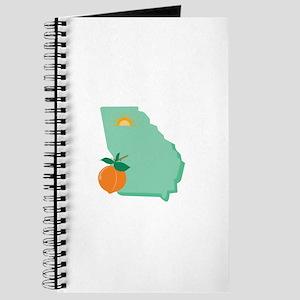 State Of Georgia Journal
