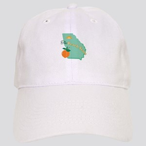 Peach State Baseball Cap