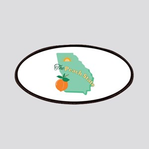 Peach State Patch