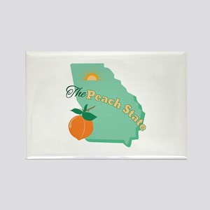 Peach State Magnets