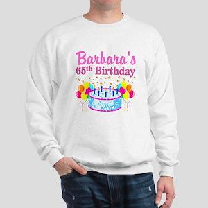 CELEBRATE 65 Sweatshirt