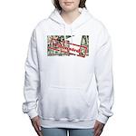 Women's Hooded Sweatshirt (lite) 4