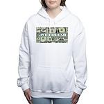 Women's Hooded Sweatshirt (lite) 1