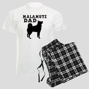 MALAMUTE DAD Men's Light Pajamas