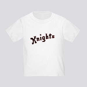 NY Knights Toddler T-Shirt
