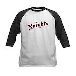 NY Knights Kids Baseball Jersey