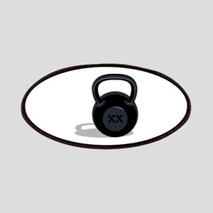 Kettle Bell Patch
