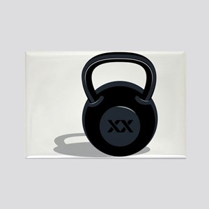 Kettle Bell Magnets