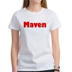 Maven Women's T-Shirt