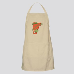 Green Mountain State Apron