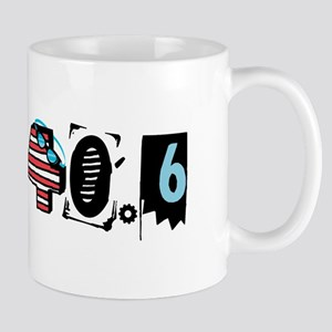 Triathlon Mugs