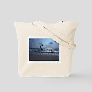 Sea Serpent 'Signature' ~ Tote Bag