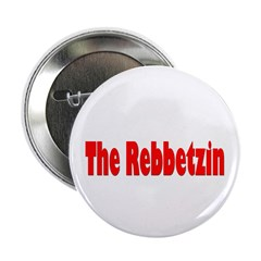 The Rebbetzin Button