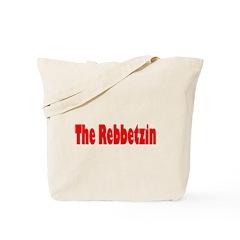 The Rebbetzin Tote Bag