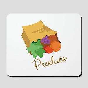 Produce Mousepad