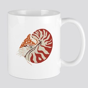 Nautilus Mugs