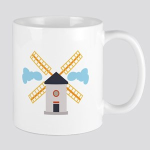 Windmill Mugs