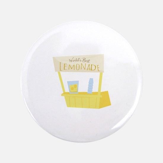 Worlds Best Lemonade Button