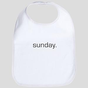 Sunday Bib