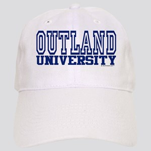 OUTLAND University Cap
