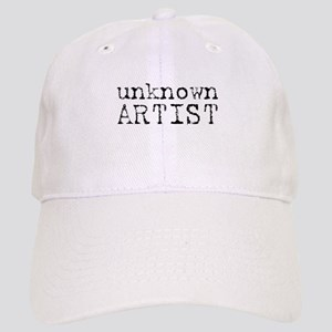 unknown artist Baseball Cap
