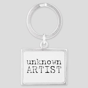 unknown artist Keychains