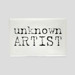 unknown artist Magnets