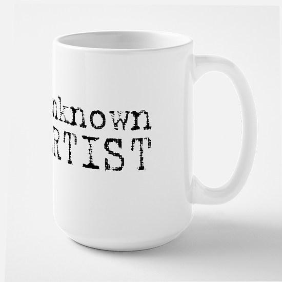 unknown artist Mugs