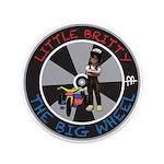 Little Britty Button