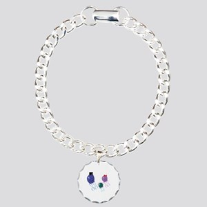 Jellyfish Family Bracelet