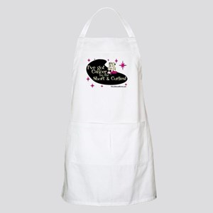 I've got Cancer by the Short & Curlies BBQ Apron