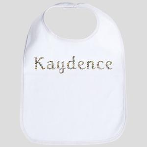 Kaydence Seashells Bib