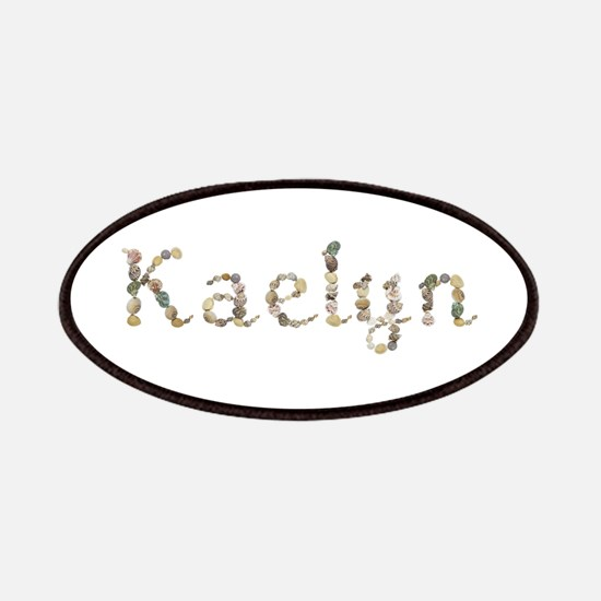 Kaelyn Seashells Patch