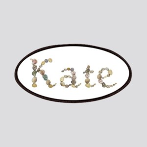 Kate Seashells Patch