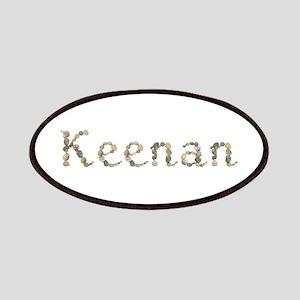 Keenan Seashells Patch