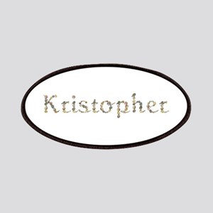 Kristopher Seashells Patch