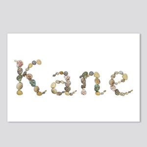 Kane Seashells Postcards 8 Pack