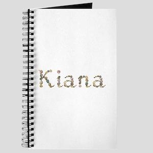 Kiana Seashells Journal