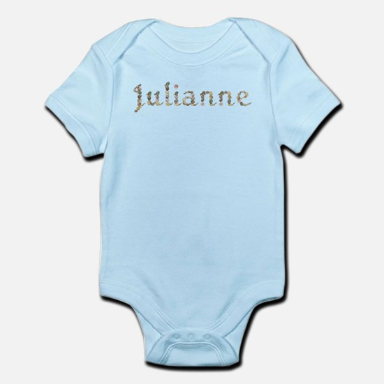 Julianne Seashells Body Suit