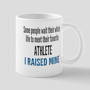 Favorite Athlete Mugs