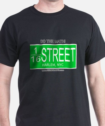 Street Mathamatix-116th T-Shirt